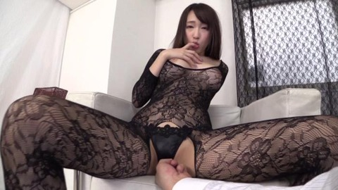 痴女、蓮実クレア (11)