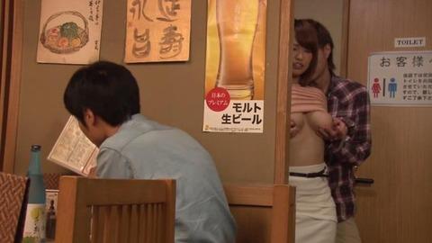 同窓会で再会したムチムチ人妻画像 (21)