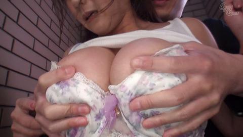 姑の巨乳を狙う娘婿宮部涼花-013