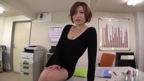 ど痴女、夏希みなみ (19)