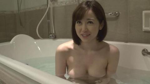 ケツ穴&オ◯◯コ2穴中出し調教される篠田ゆう49枚目