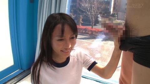 MM号、デカ尻素人人妻 (27)