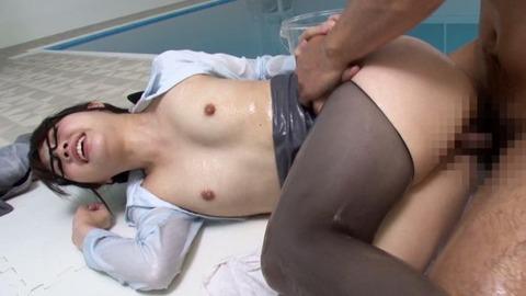 黒パンスト女教師 (46)