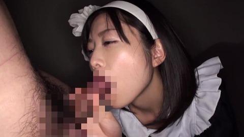 めっちゃカワ従順メイド (38)
