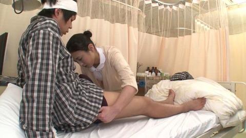元ピンサロ嬢だった美人ナース (35)