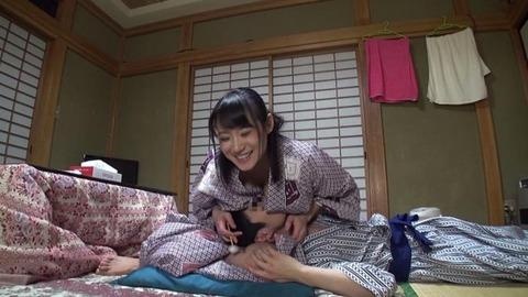 爆乳AV女優、澁谷果歩 (20)