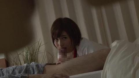 院内で密会SEXするナース (36)