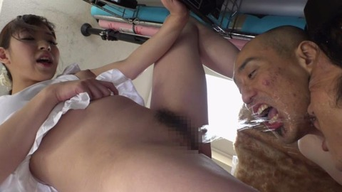 極上エロボディーの香山美桜-16