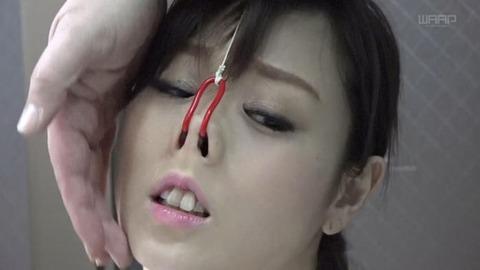 川上ゆう緊縛SM画像 (27)