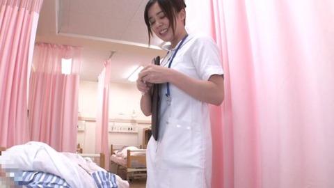 巨乳ナースの姉 (2)