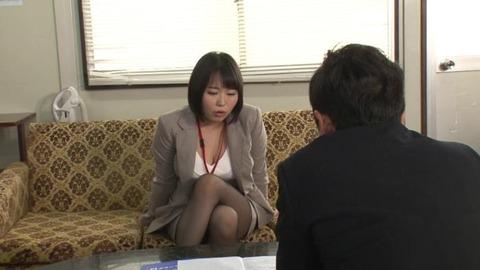 ソソる高飛車女子社員を媚薬でおとす! (20)