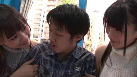 波木はるか 心花ゆら (27)