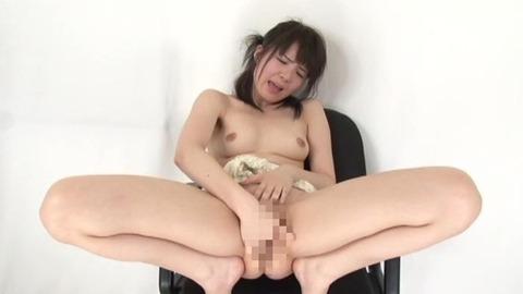 おっぴろげ陰語オナニー (50)
