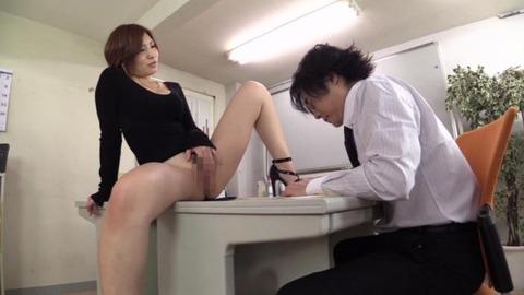 ど痴女、夏希みなみ (20)