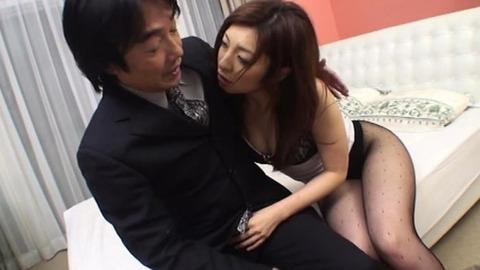 ヤリマン巨乳お姉さん (45)
