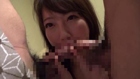 スキモノ色白主婦がまさかの発情! (9)