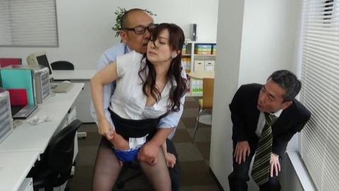 人妻女上司川上ゆう-06