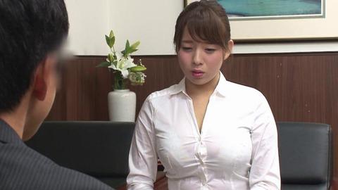 淫欲ママのセックス面談 (41)
