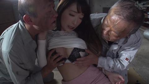蓮実クレア (37)