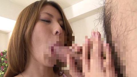 逆ナンした素人男ごときにイカされまくるAV女優 (7)