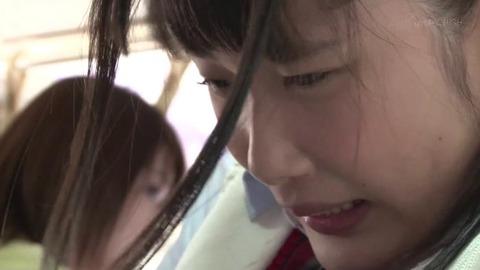 中出し痴漢 (5)