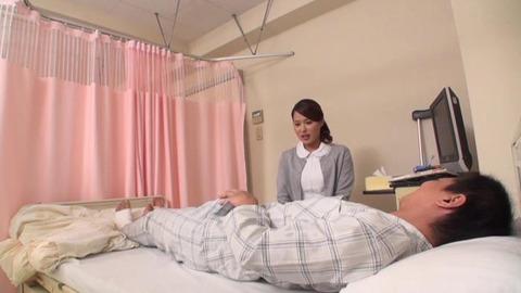 元ピンサロ嬢だった美人ナース (24)