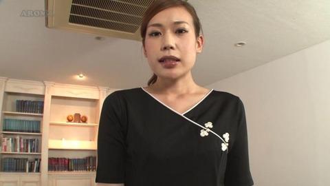 無敵百戦錬磨のお姉さん-025