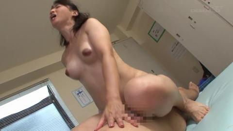 淫欲ママのセックス面談 (19)