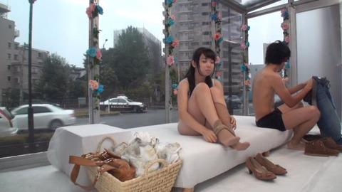 MM号で女子大生がガチイキSEX-017