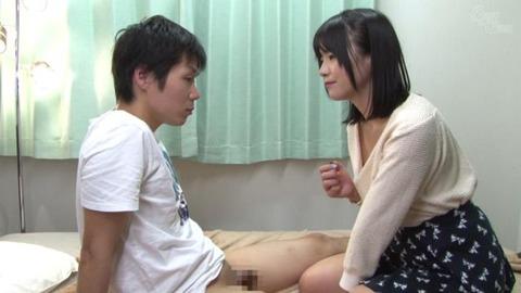 パイパン木村つなの姉弟相姦 (8)