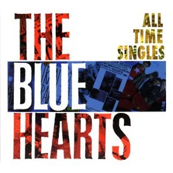 BLUEHEARTSALL TIME SINGLES~SUPER PREMIUM BEST