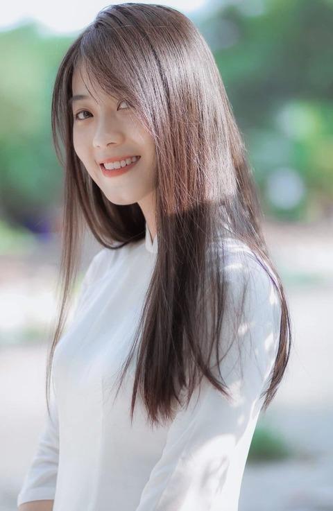 【画像】ベトナムの女子高生が可愛すぎてスケベすぎると俺の中で話題にwwwwww