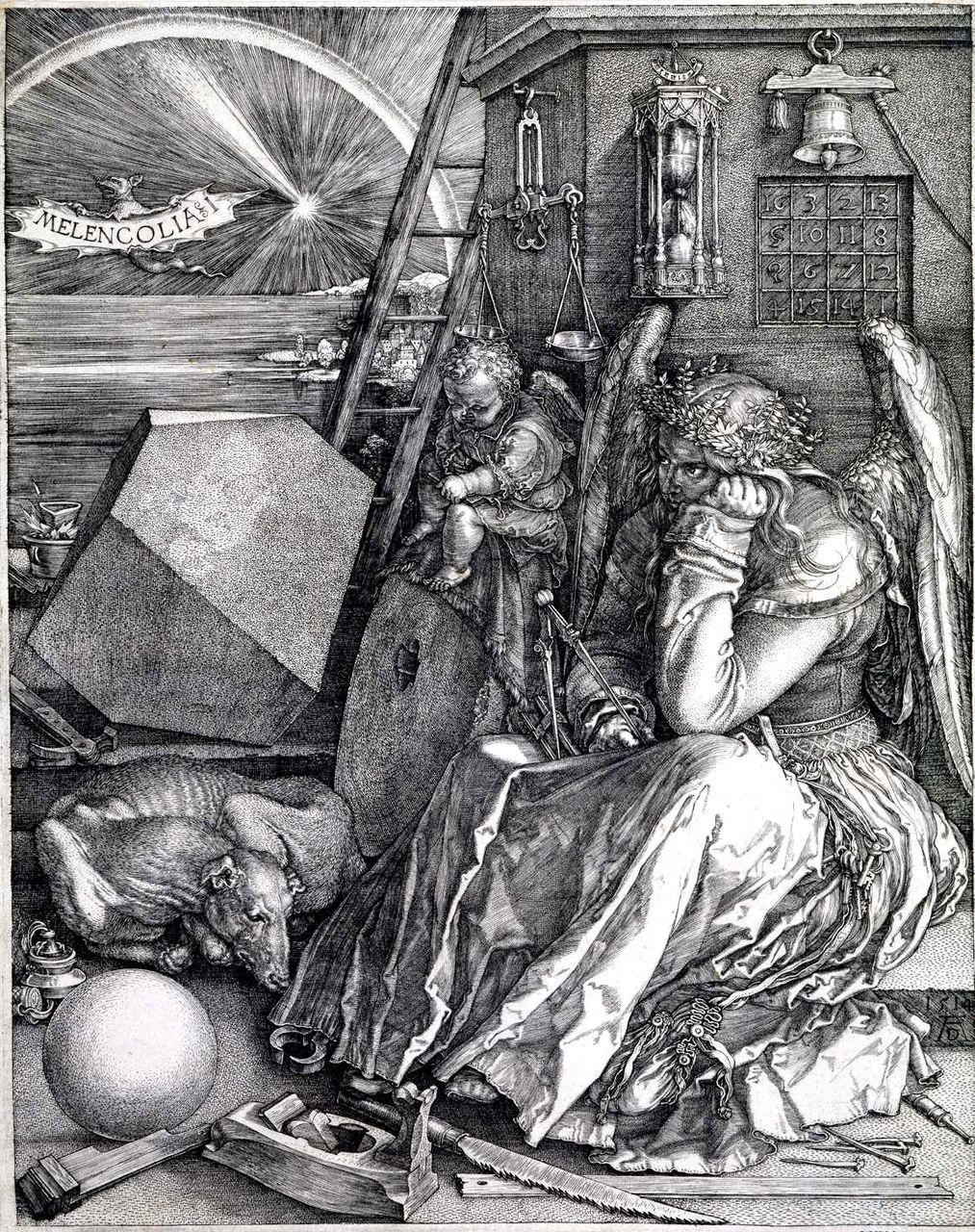 アルブレヒト・デューラーの画像 p1_39
