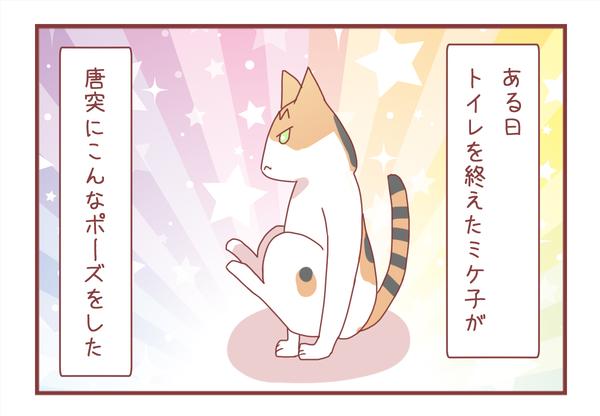 猫のこの行動は要注意サイン!