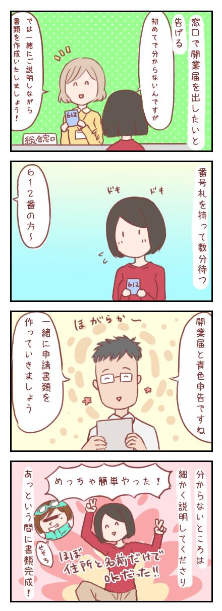 【ろぐ117】ニートが作家にクラスチェンジした話②