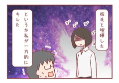 彼氏と喧嘩した(婚活編)