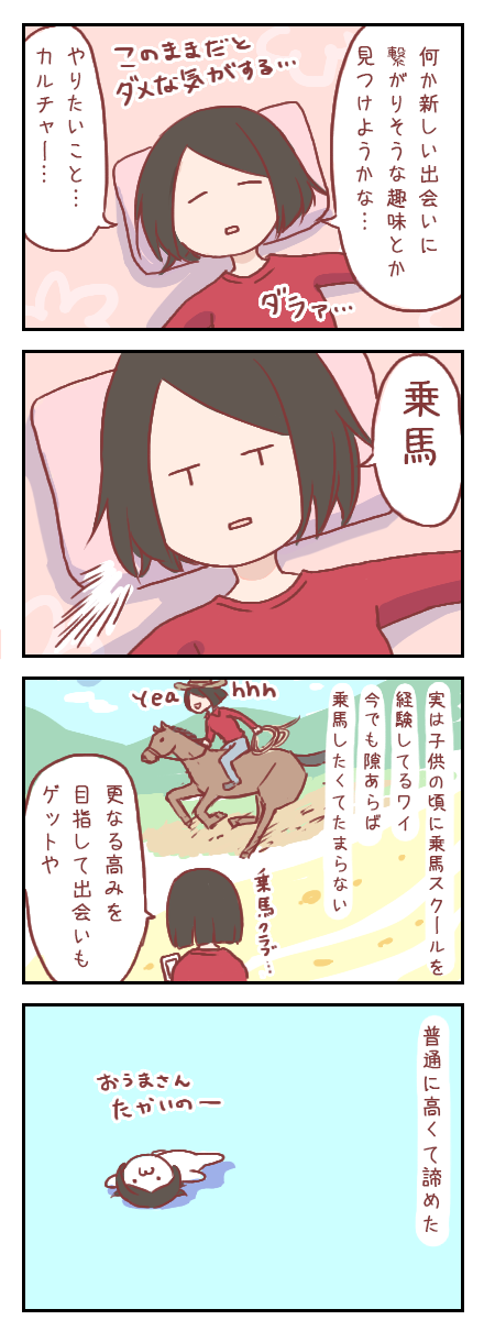【ろぐ246】新しい出会いを求めるために(婚活編)