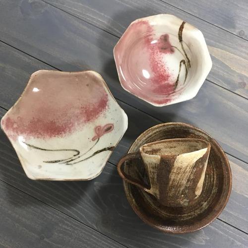 陶器市戦利品
