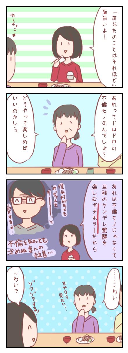 ヲチ ツイ企画