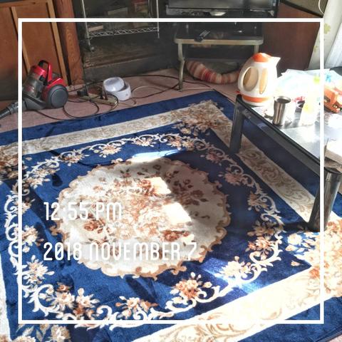 床だけリセット