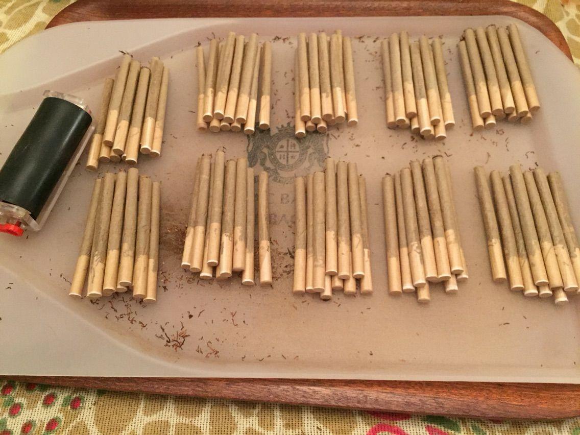 タバコ 紙巻き