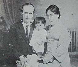 Nevsky_family_1929