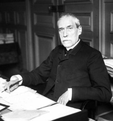 Émile_Boutroux_1909