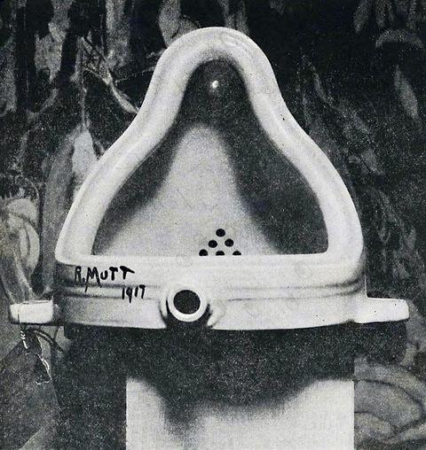 Duchamp_Fountaine