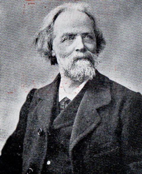 エリゼ・ルクリュ