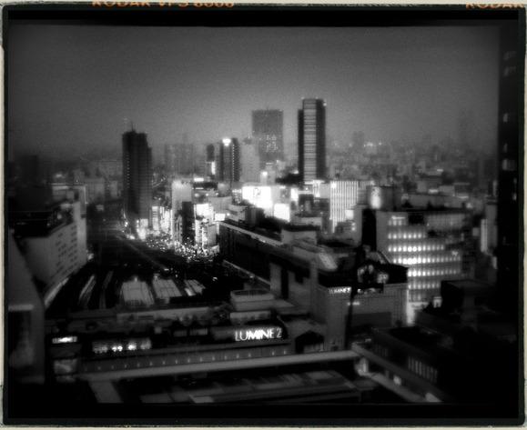 新宿ルミネ-3