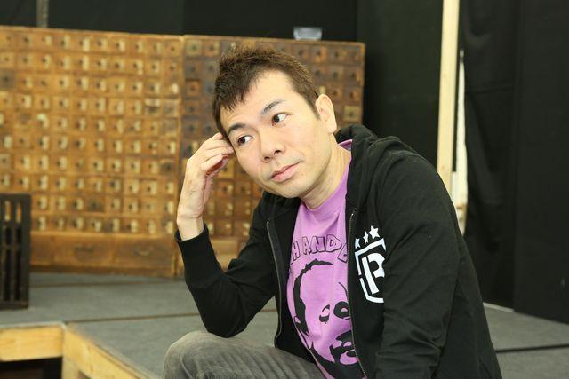 M-0001 まぎー○1972年生まれ、兵庫県出身。1993年お笑い集団ジョビジョバを... 畠