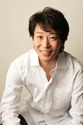 石倉良信プロフィール写真