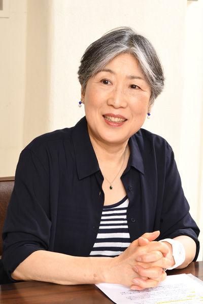 Mrs.Nagai