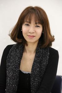 保坂知寿 顔写真